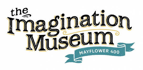The Imagination Museum logo